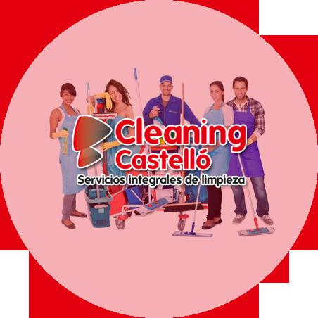 Servicios integrales de Limpieza - CleaningCastello